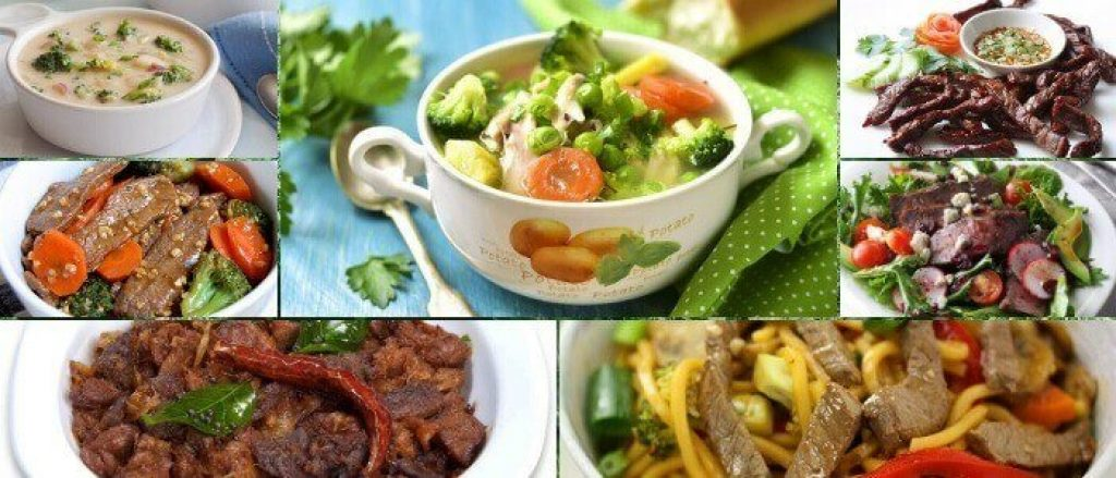 healthy-meat-recipes-to-lose-weight