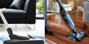 Best Multi Surface Vacuum for Complete Cleaning