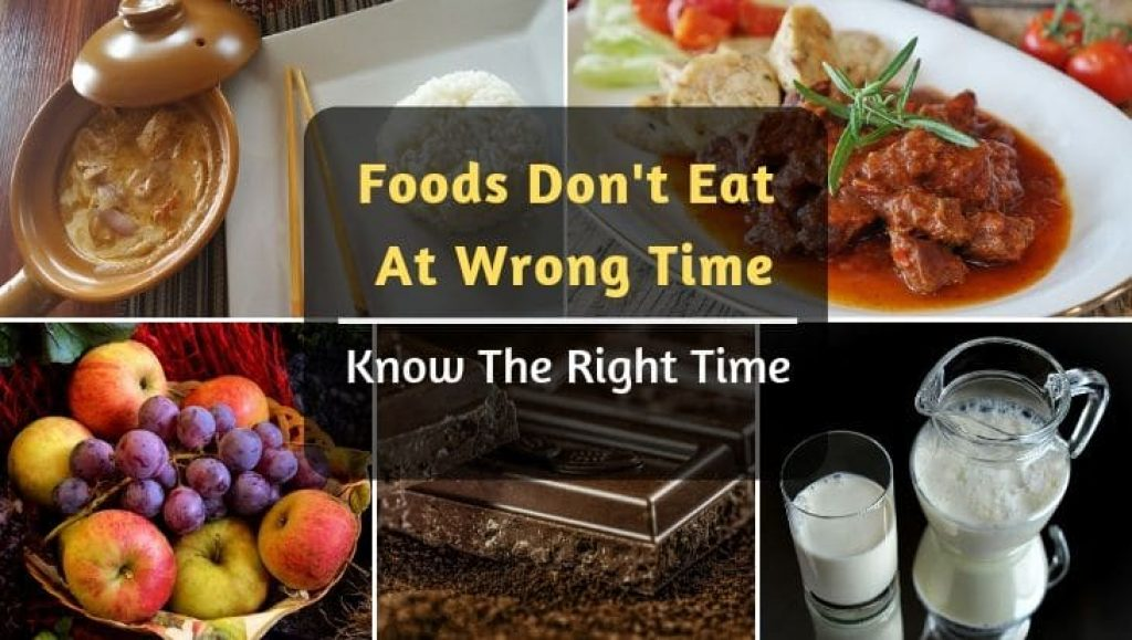 What-time-should-you-stop-eating