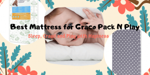 Best Mattress for Graco Pack n Play for Loved Baby