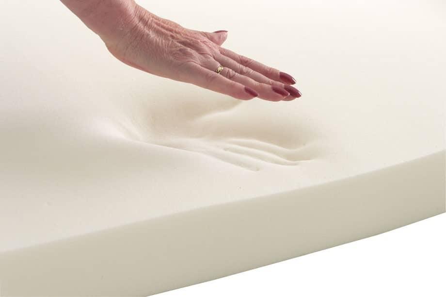 mattress-made-from-Memory-foam