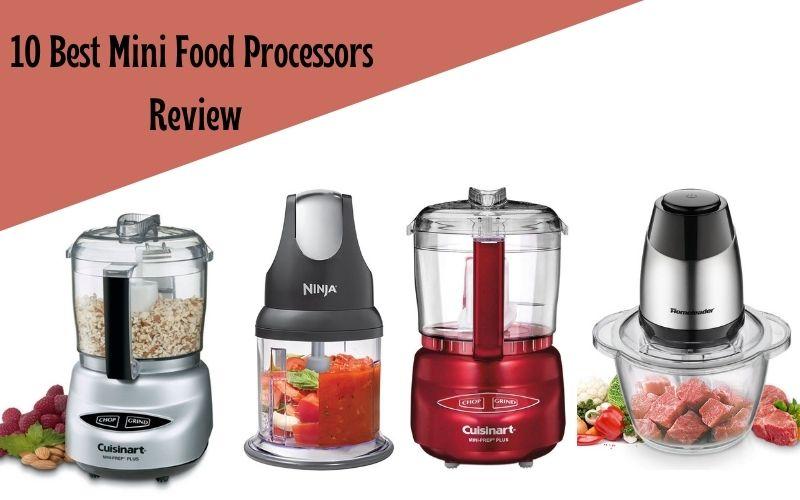10-Best-Mini-Food-Processors-Review