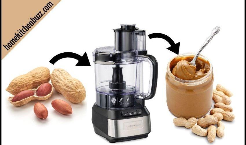 Best-Food-Processor-for-Nut-Butter