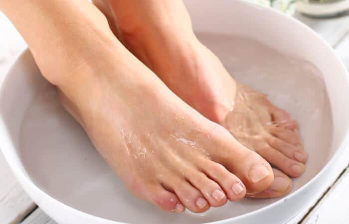 keep-feet-in-warm-water