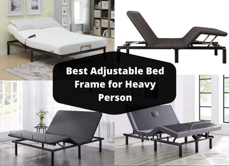 Best-Adjustable-Bed-Frame-for-Heavy-Person