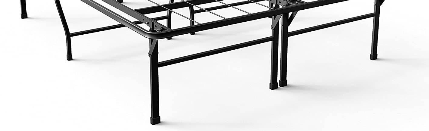 best-heavy-duty-metal-bed-frame-