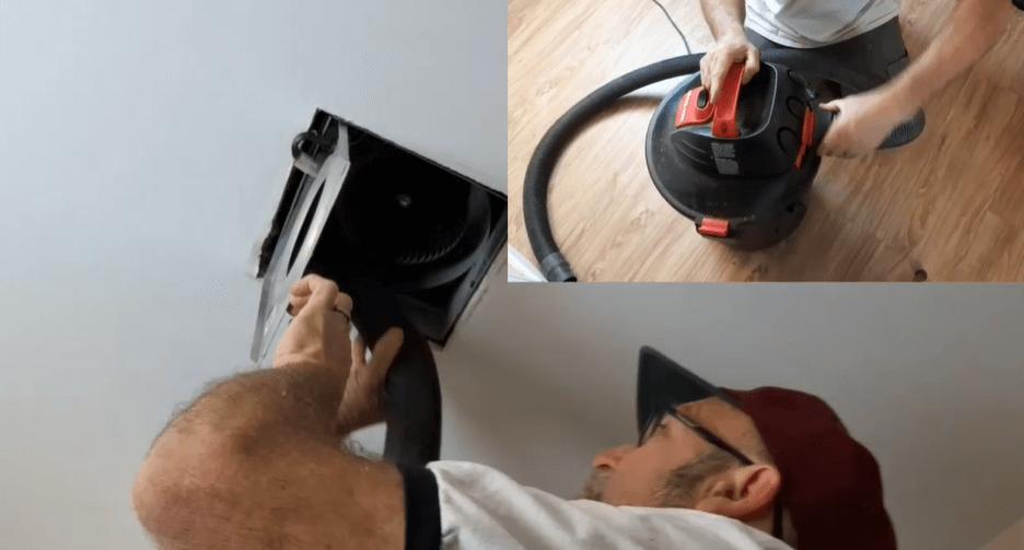 How-to-clean-bathroom-exhaust-fan