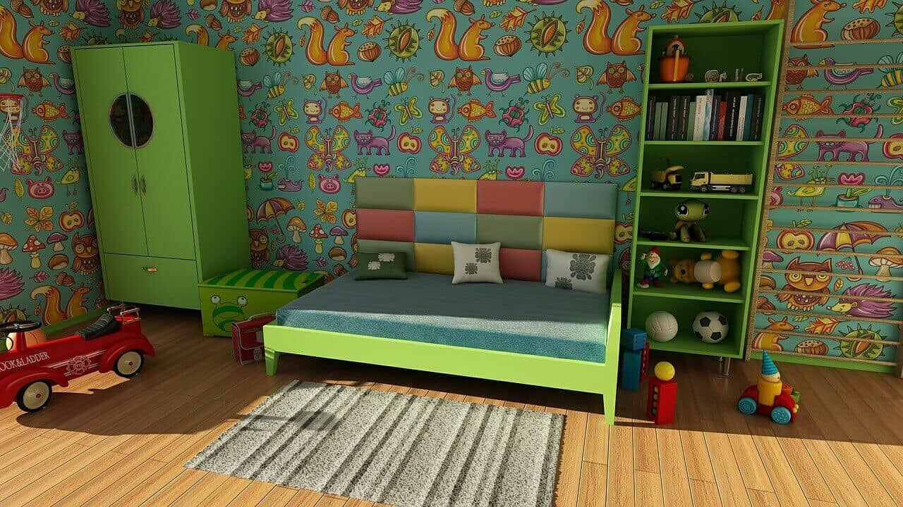 wall-color-for-kids-room