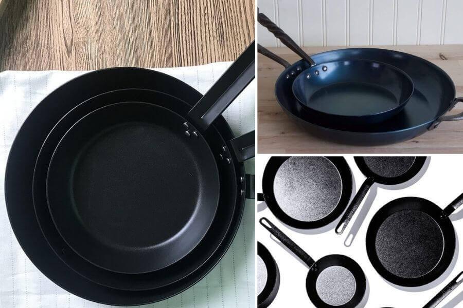 Best-Carbon-Steel-Pans