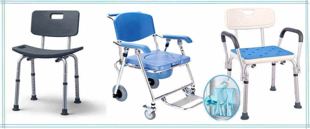 Best Shower Chair For Elderly In 2021 Home Kitchen Buzz