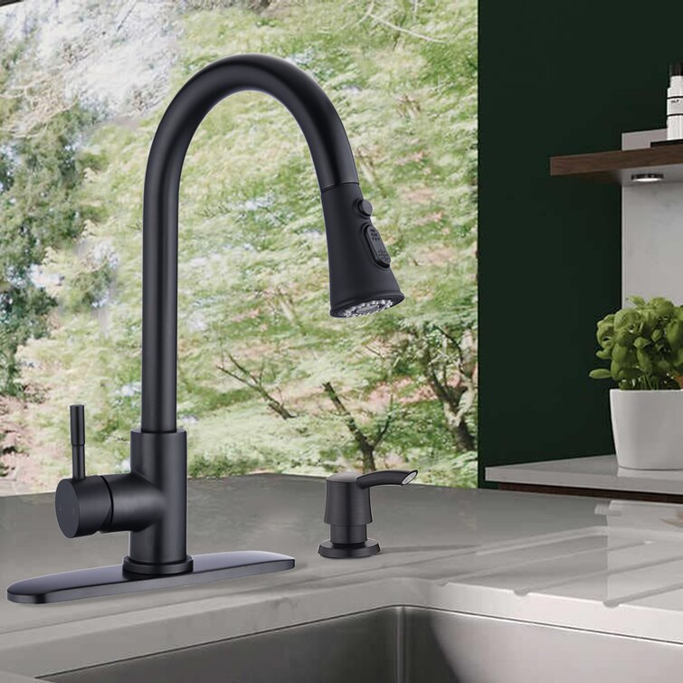 Will-A-Kitchen-Faucet-Fit-A-Utility-Sink