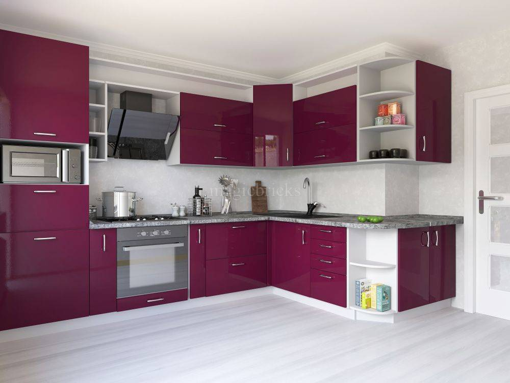 Kitchen-Cabinets-With-A-lot-of-Color