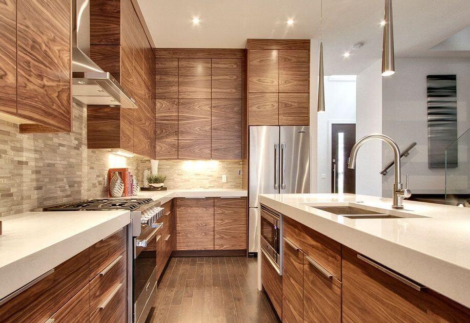 veneer-kitchen-cabinets-ideas