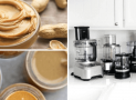 Best Food Processor for Nut Butter Reviews
