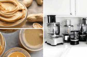 10 Best Food Processors for Nut Butter